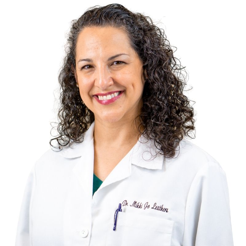 Michelle Leathers, MD